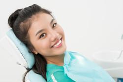 female-dental-patient