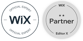 Official Expert Wix Partner Editor X