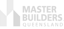 Master Builders QLD Logo