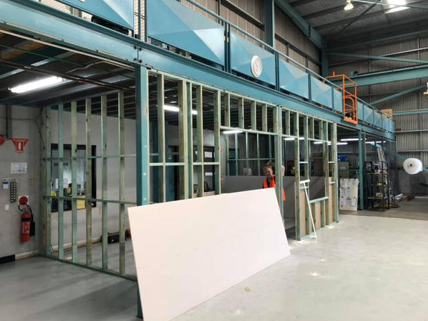 Commercial Builders Brisbane
