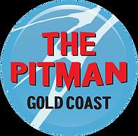 The Pitman Gold Coast Logo