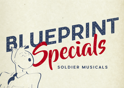 "Review: ""Blueprint Specials"" only kind of special"