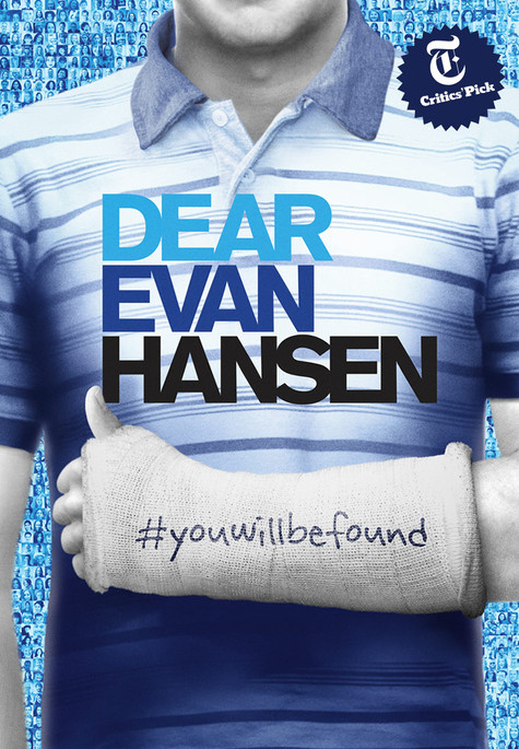 "Review: ""Dear Evan Hansen"" is a much-needed story about grief"