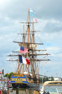 L'Hermione Annapolis 1563208