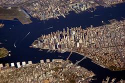 New York City 036590