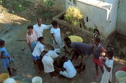 Community Well, Mariani, Haiti 00002