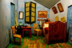 Van Gogh's Bedroom 49940