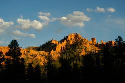 Utah Sunset 14396