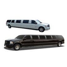 Chicago wedding SUV limousines