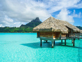 The Best Honeymoon Destinations for Young Couples