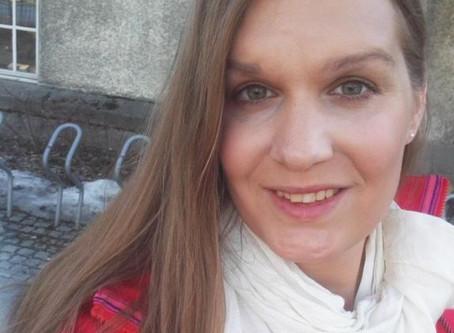 Intervju med Norsk Start Trondheims grunnlegger Thea Marie Thorkildsen