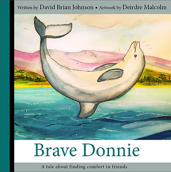 Brave Donnie Dave Johnson Deirdre Malcol