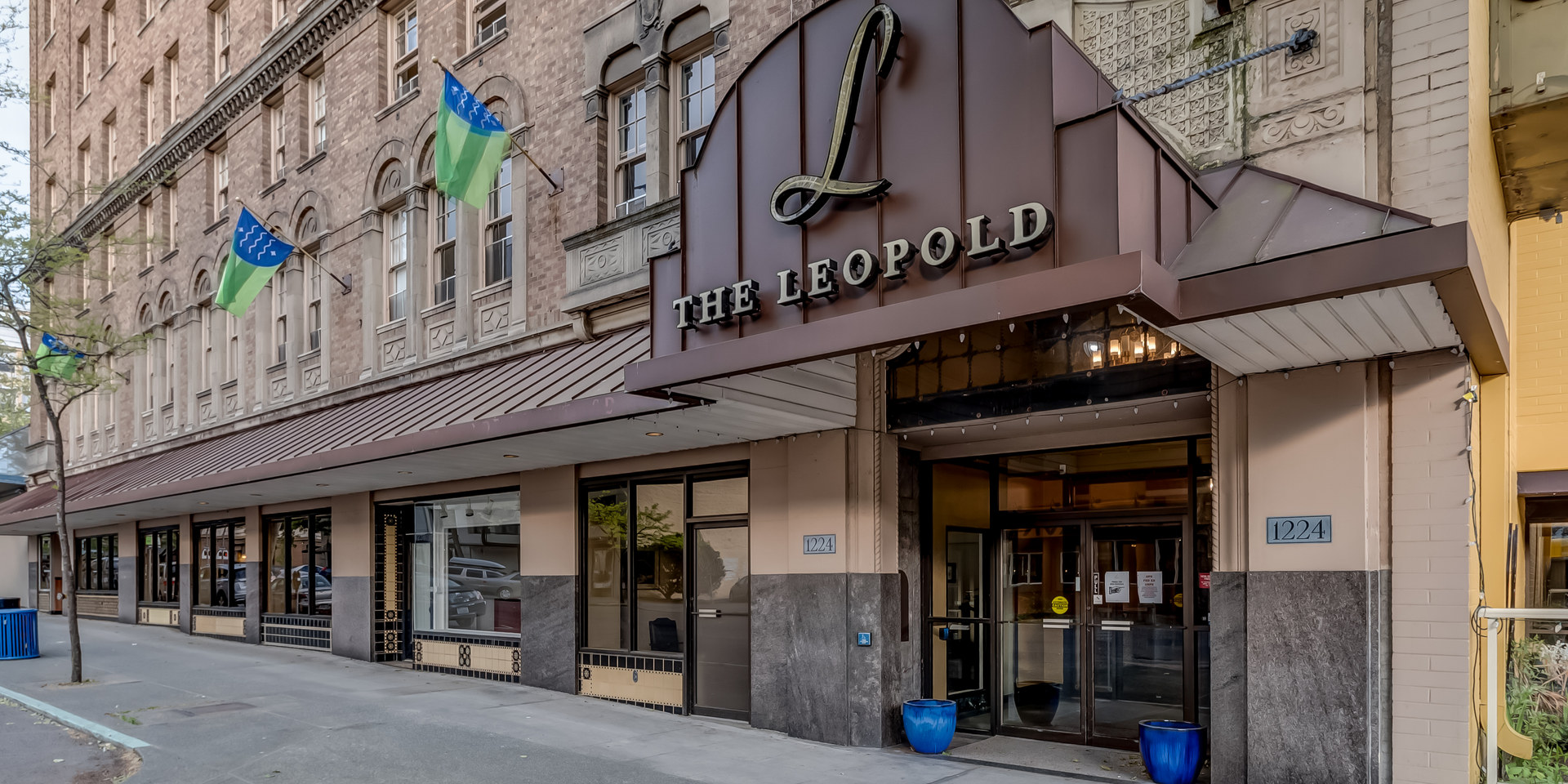The Leopold Project 2019