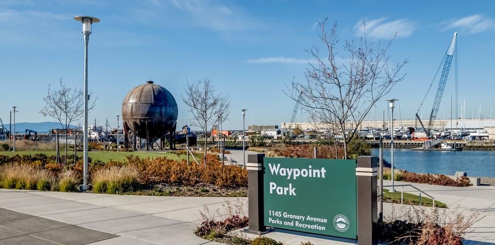 Waypoint Park