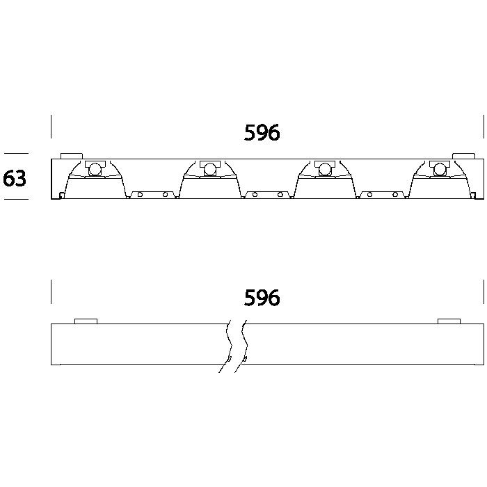 731 Minicomfort LED x4 - UGRx16 dims.jpg