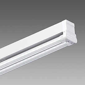 6502 Rapid system - 2-lamps version LED.
