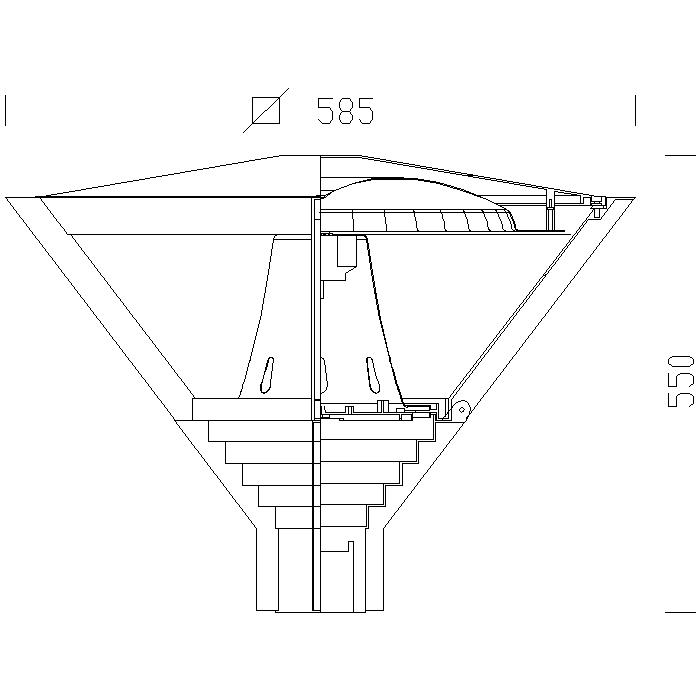 vista dimensions