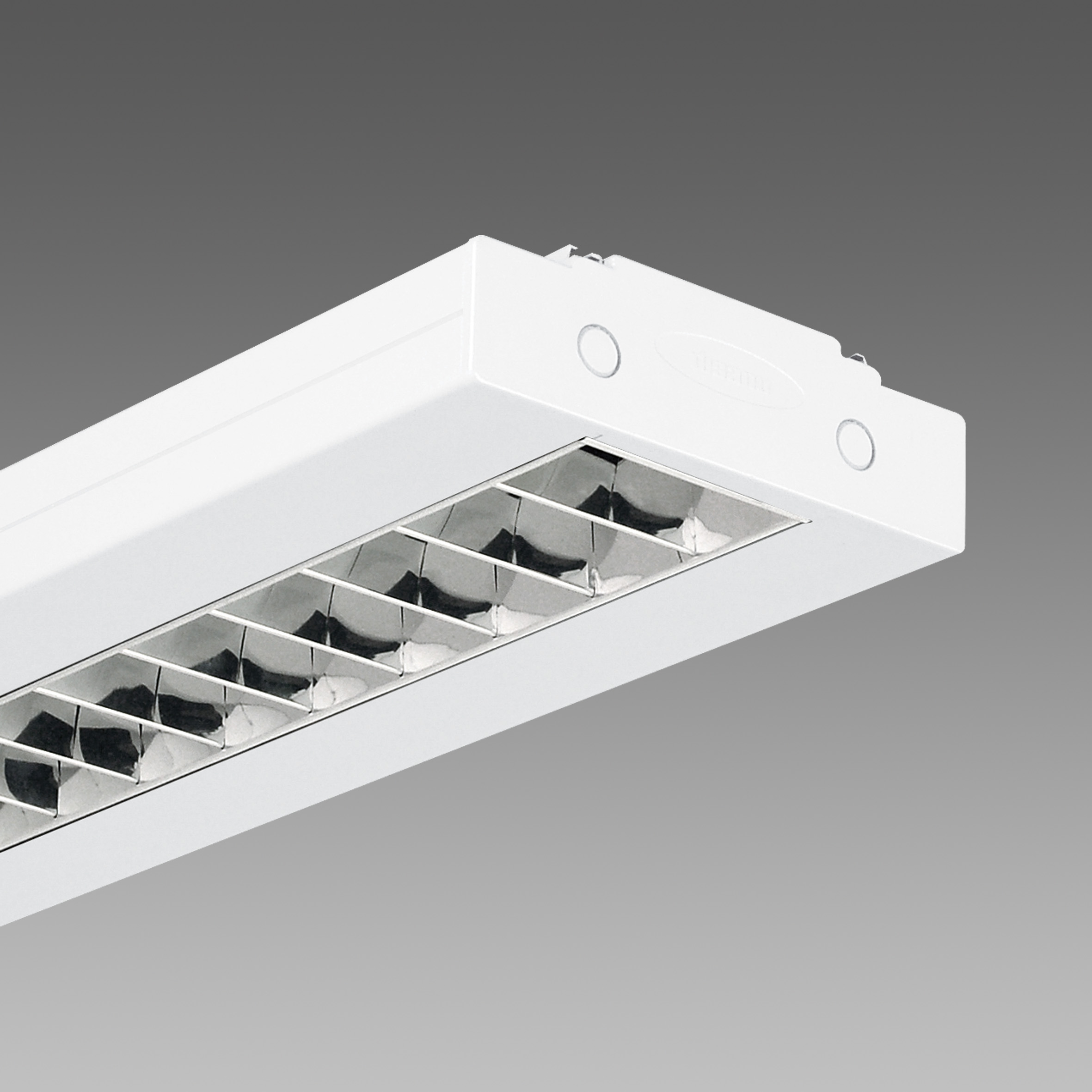 3878 Channel Direct/Indirect White