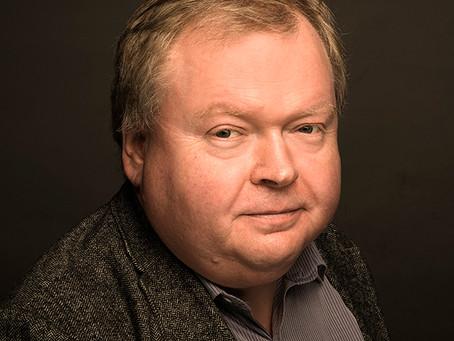 Bli kjent med ledelsen i Connect Midt-Norge: Finn Schløsser-Møller