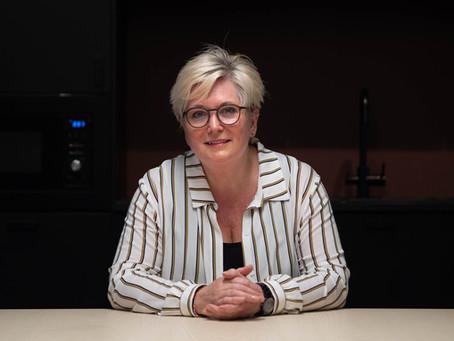 Bli kjent med ledelsen i Connect Midt-Norge: Anne Morkemo