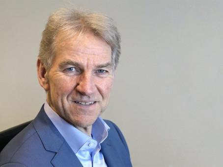 Bli kjent med ledelsen i Connect Midt-Norge: Oddbjørn Sve