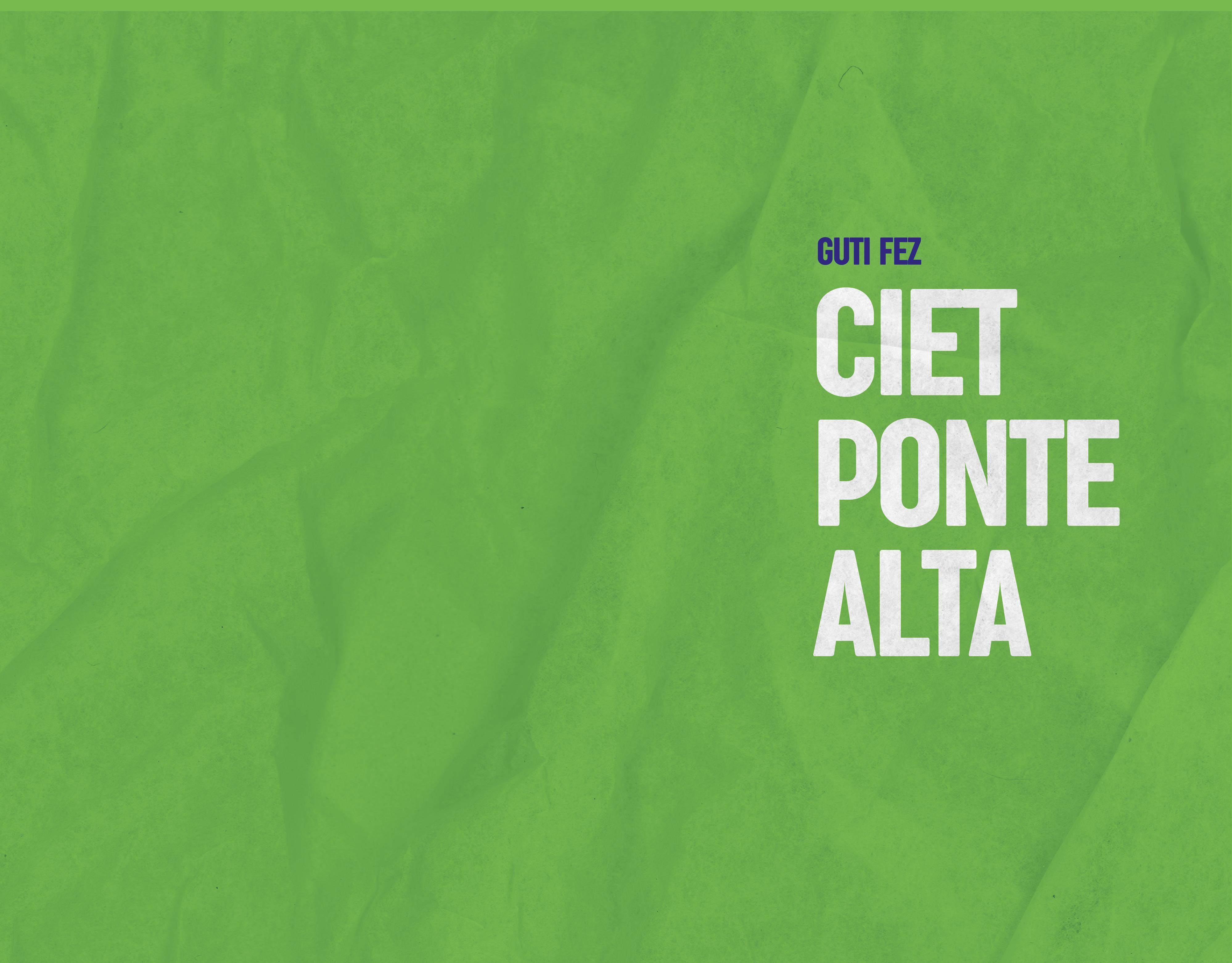 CIET Ponte Alta