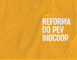 Reforma do PEV Inocoop