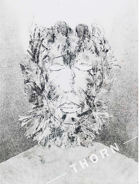 Phoenix Man by Tom Byrne