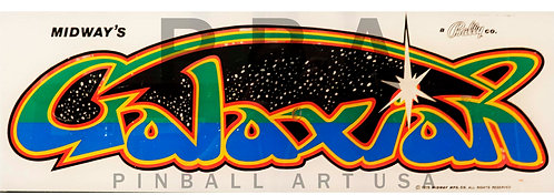 Galaxian Midway / Bally