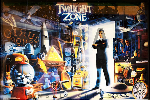 Twilight Zone 1993 Midway