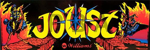 Joust Williams