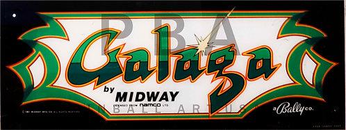 Galaga Midway / Bally