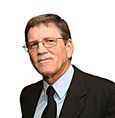 Dick McNicholas PBA President