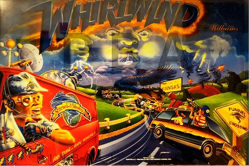 Whirlwind 1990 Williams
