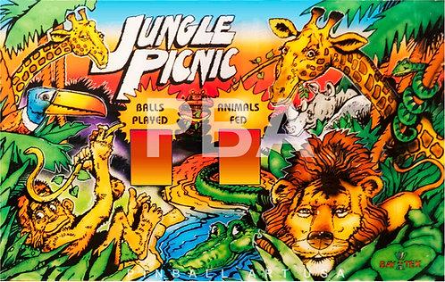 Jungle Picnic Bay Tek