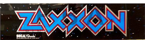 Zaxxon Sega