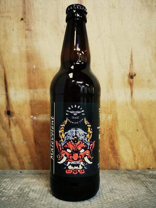 Malevolent ~ 500ml Bottle