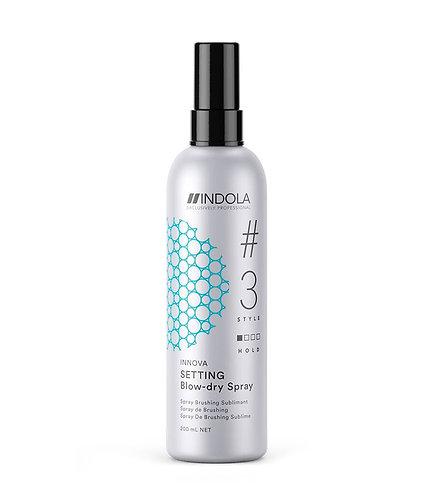 Indola Blow-dry Spray