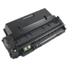 HPQ7553X High Yield Black Compatible Toner Cartridge