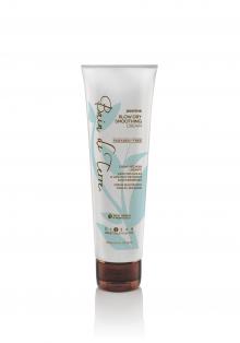 Bain De Terre Jasmine Blow Dry Smoothing Cream