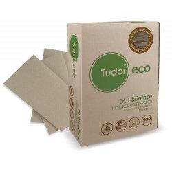ENVELOPE TUDOR DL ECO 100 % RECY PEEL/SEAL BX500