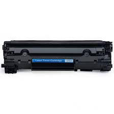 HPCE285A  Black Compatible Toner Cartridge