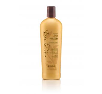 Bain De Terre Passion Flower Shampoo
