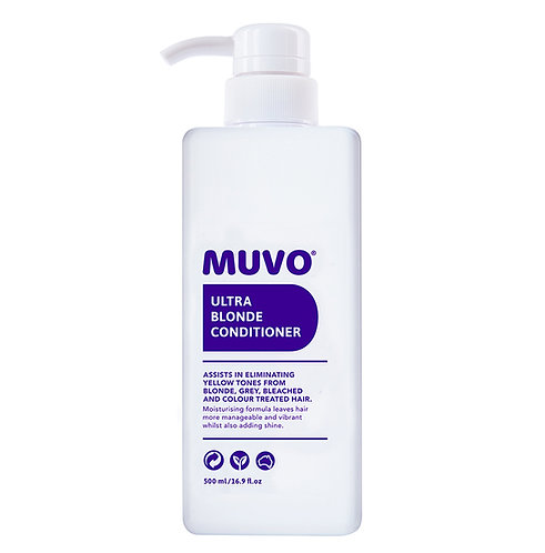 Muvo Ultra Blonde Conditioner