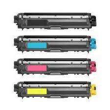 Brother  TN348BK High Yield Yellow Compatible Toner Cartridge
