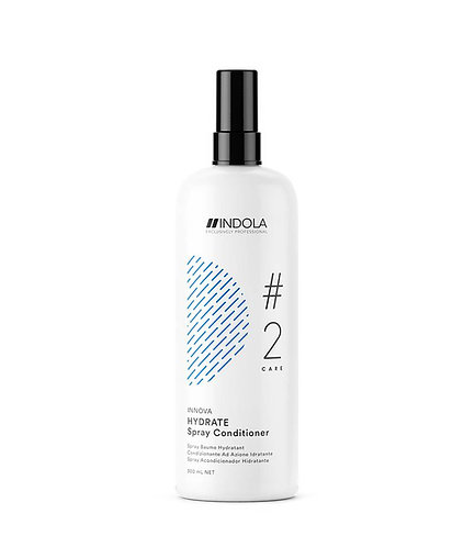 Indola Hydrate Spray Conditioner