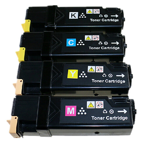 CP305B Yellow Compatible Toner Kit CT201638