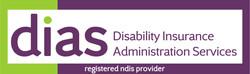 Logo DIAS