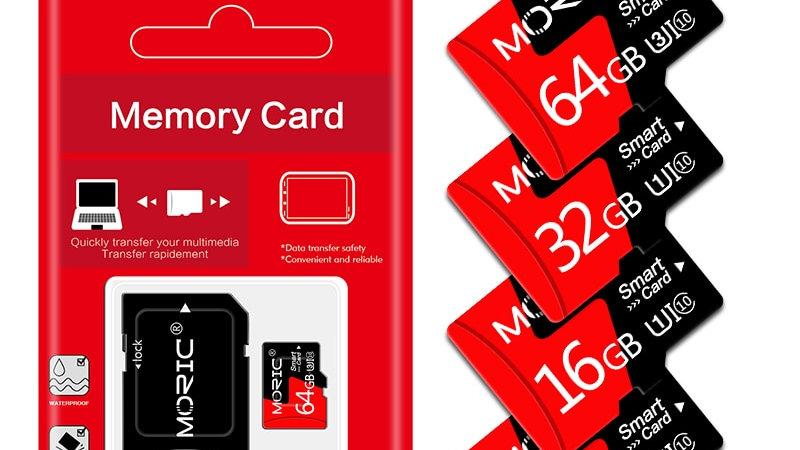 Class10 8GB 16GB 32GB Micro SD Card 128GB 64GB Micro Memory Flash Card