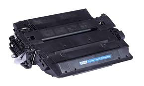 HPCE255X High Yield Black Compatible Toner Cartridge
